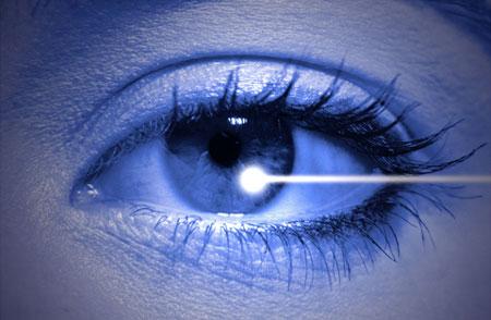 ניתוחי לייזר לתיקון הראיה
